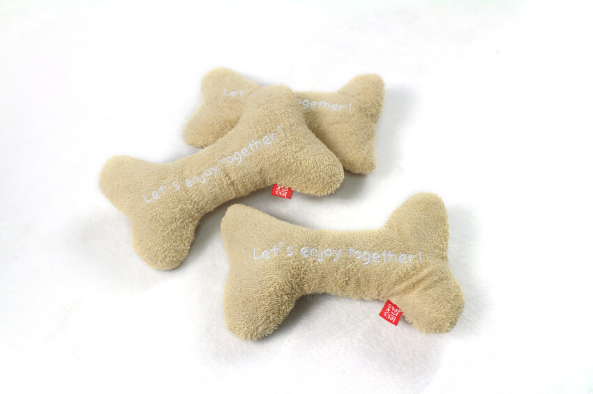 Be Good Christmas Dog Toys